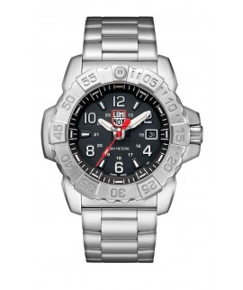 Reloj Luminox Navy Seal Steel XS.3252 45mm
