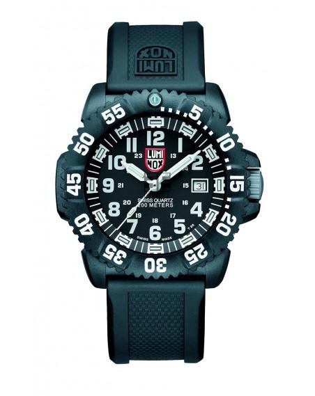 Reloj Luminox Original Navy Seal XS.3051.F 44mm