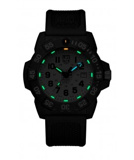 Reloj Luminox Scott Cassell UPV XS.3505.SC.SEL 45mm