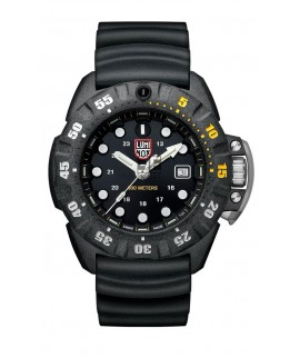 Reloj Luminox Scott Cassell Deep Dive XS.1555 45mm