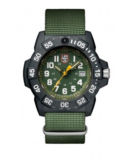 Reloj Luminox Navy Seal XS.3517 44mm
