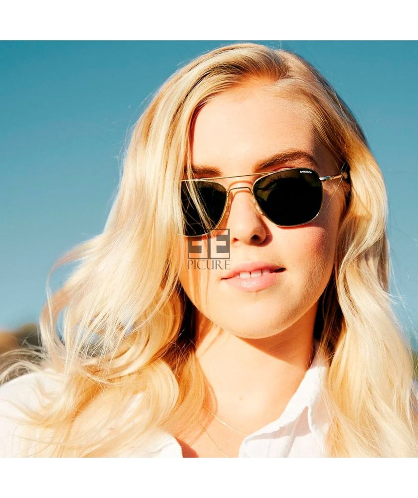 Gafas de sol RANDOLPH Aviator AF136