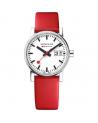 Reloj Mondaine SBB Evo 30 MSE.30210.LC