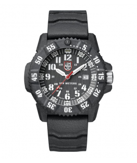 Reloj Luminox Master Carbon Seal XS.3801.L 46mm
