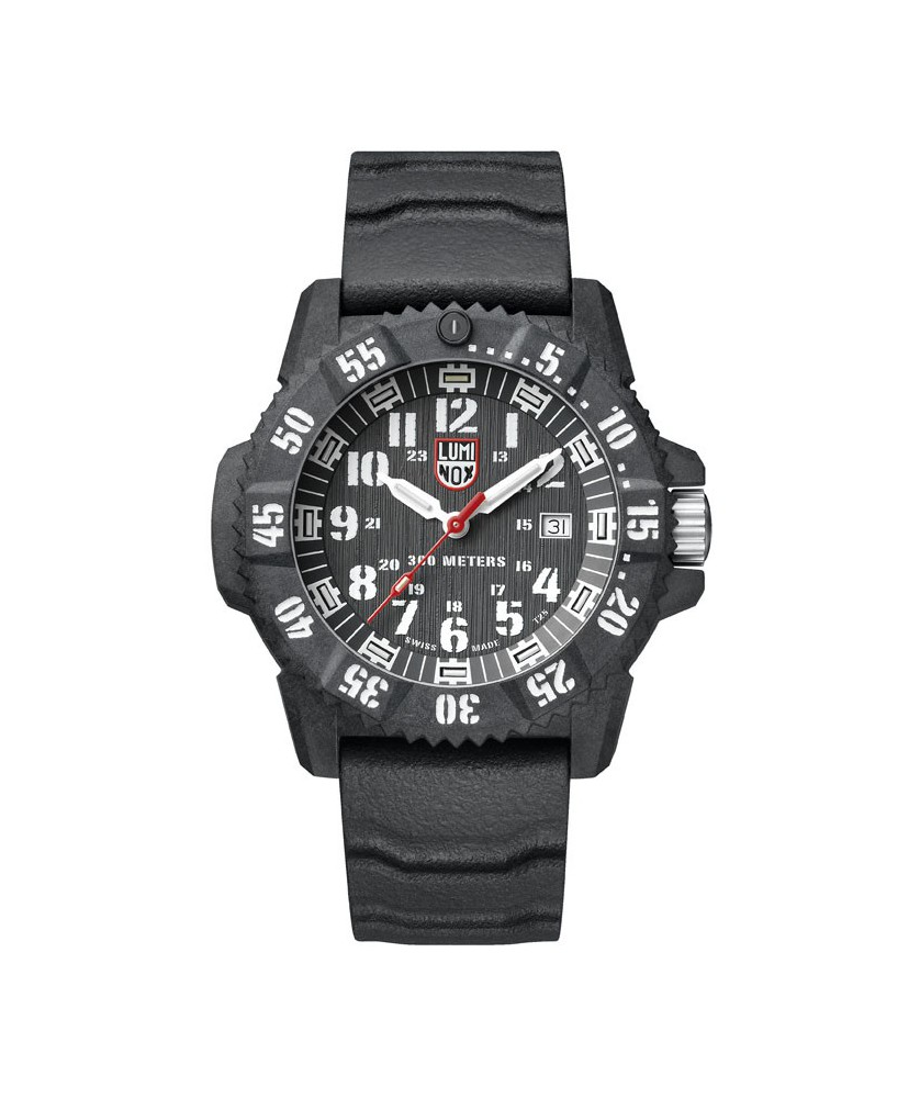 Reloj Luminox Master Carbon Seal 3801 46mm