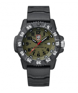 Reloj Luminox Master Carbon Seal 3813 46mm
