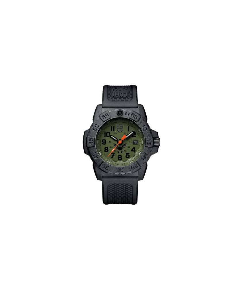 Reloj Luminox Tough Viking 3501.BO.TV.SET 45mm