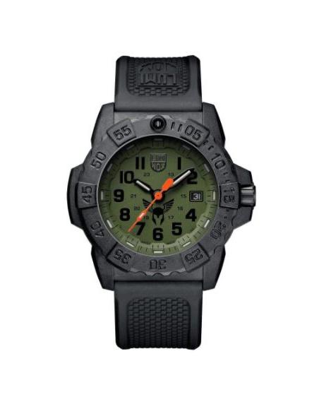 Reloj Luminox Tough Viking 3501.BO.TV.SET 45mm
