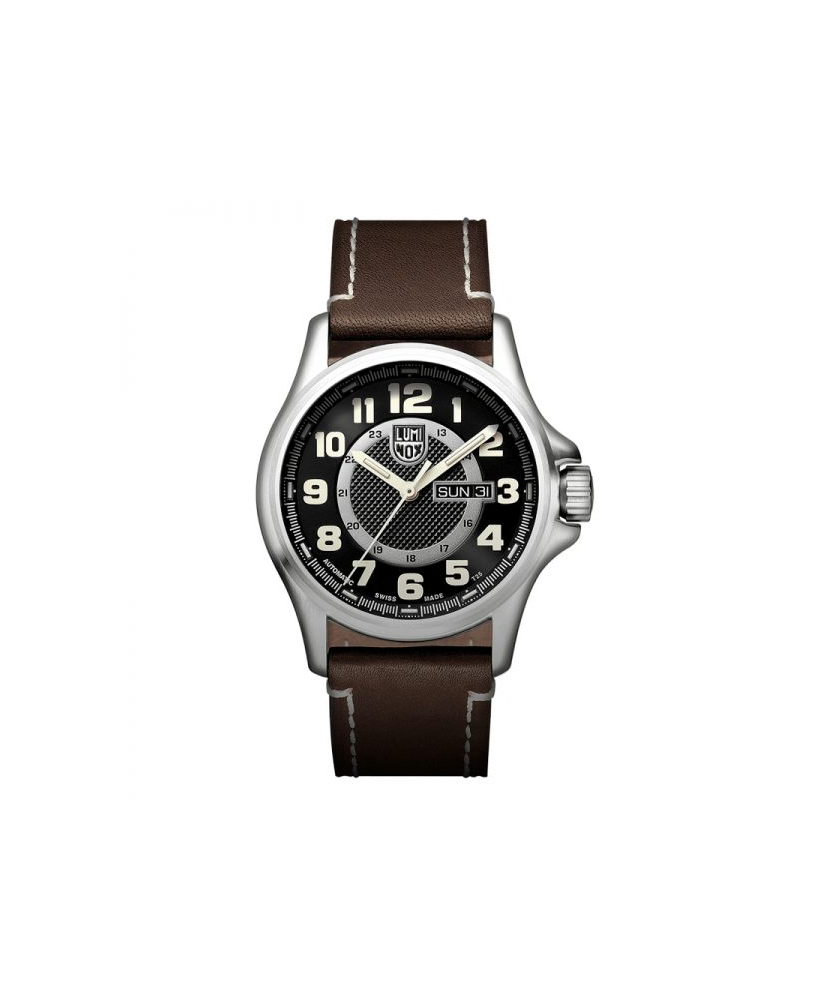 Reloj Luminox Field Automatic Day Date 1801 43mm