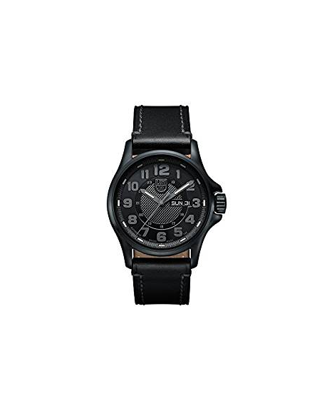 Reloj Luminox Field Automatic Day Date 1801. BO 43mm