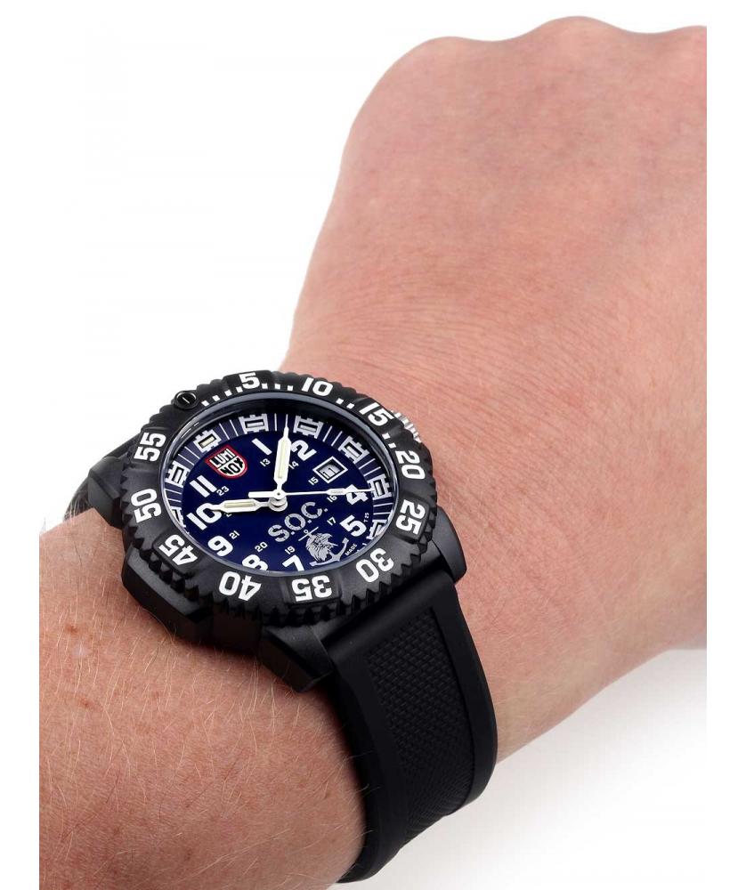 Reloj Luminox Special Operations Challenge 3053.SOC.SET 44mm