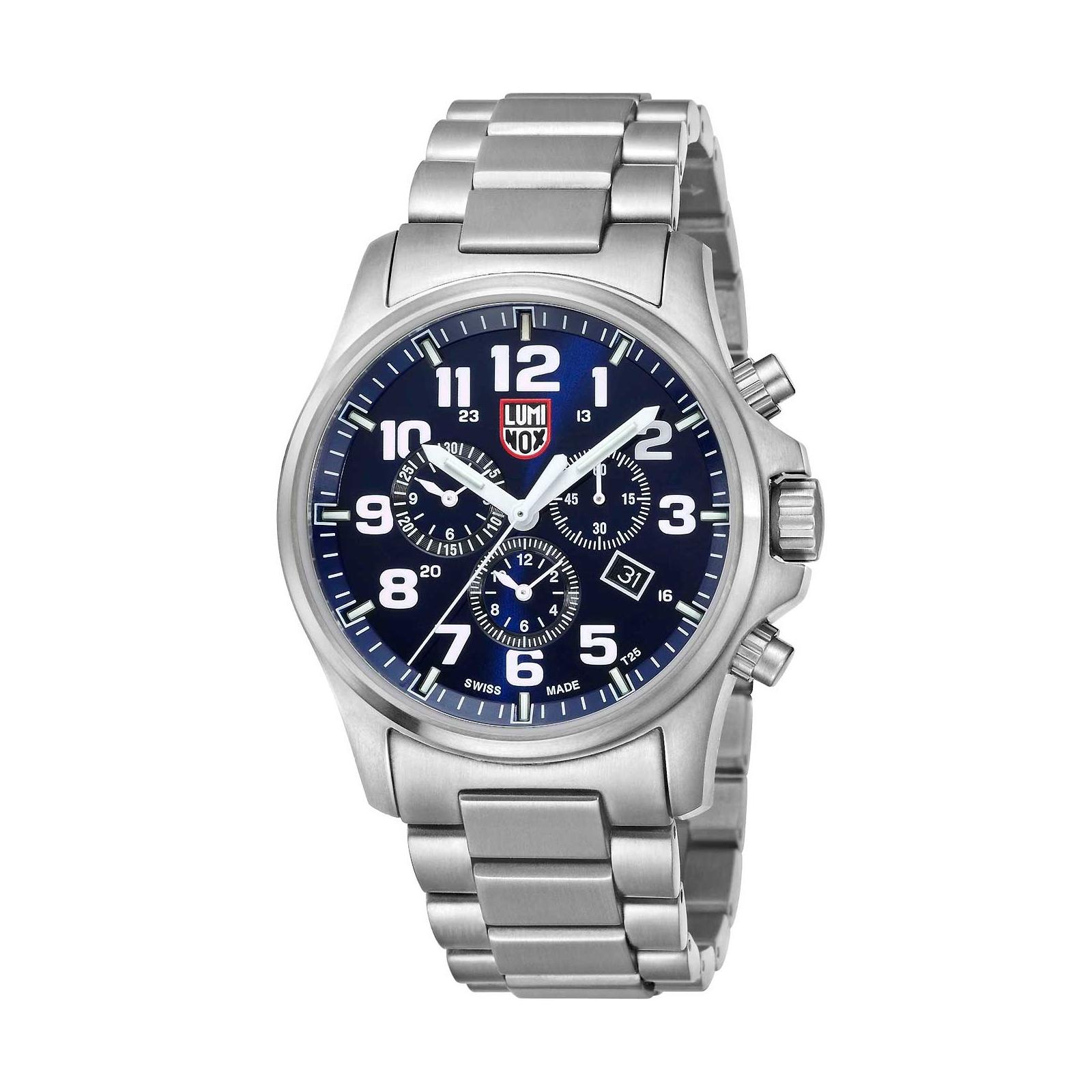 disponibilidad en el reino unido e682f 5b889 Reloj Luminox Atacama Field Chronograph Alarm 1944.M 45mm