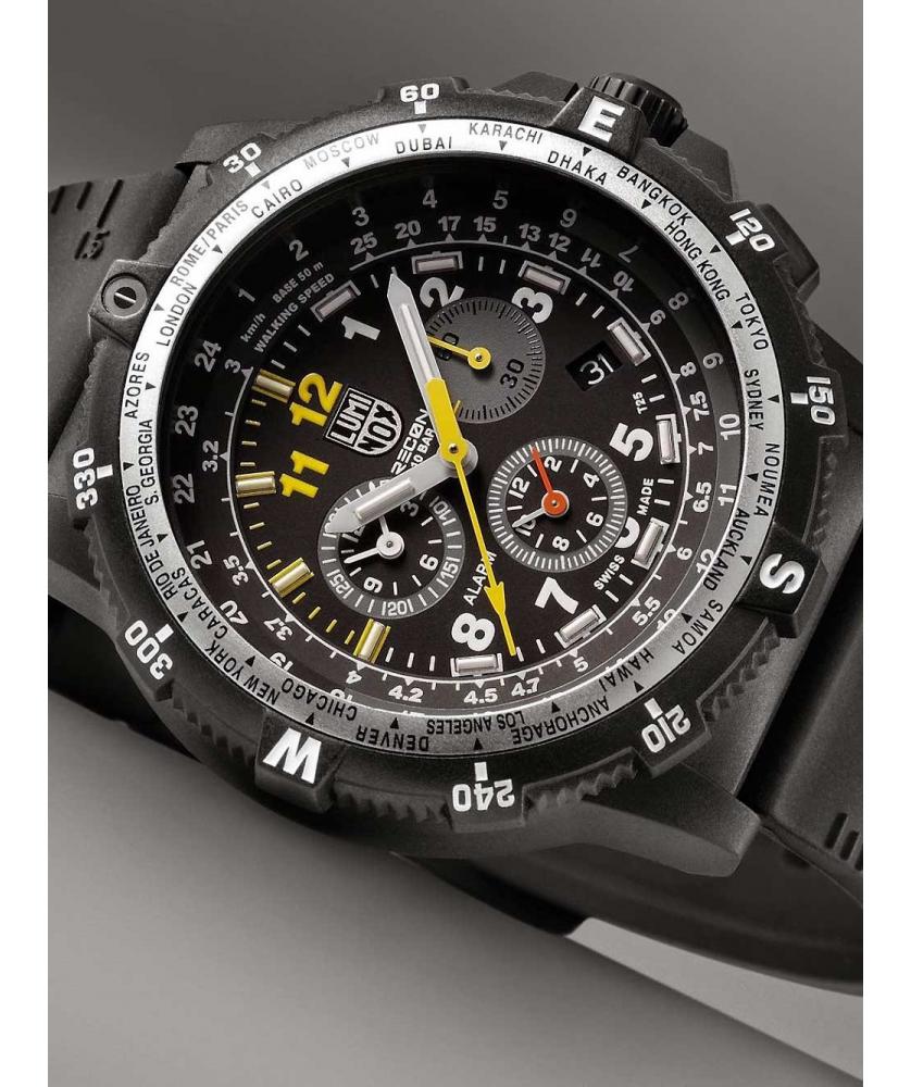 Reloj Luminox Recon Team Leader Chronograph 8841.KM.SET 48mm