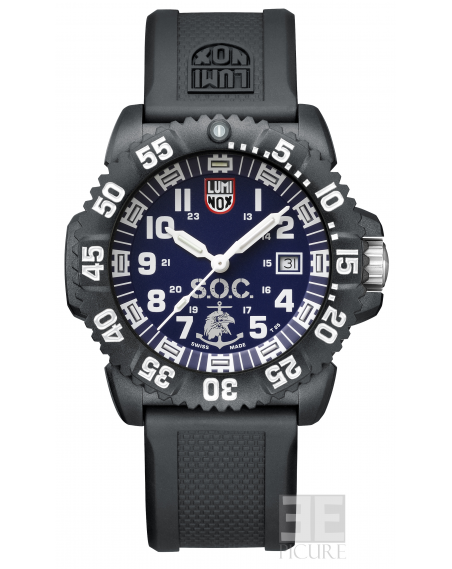 Reloj Luminox Special Operations Challenge 3053.SOC.SET 44mm