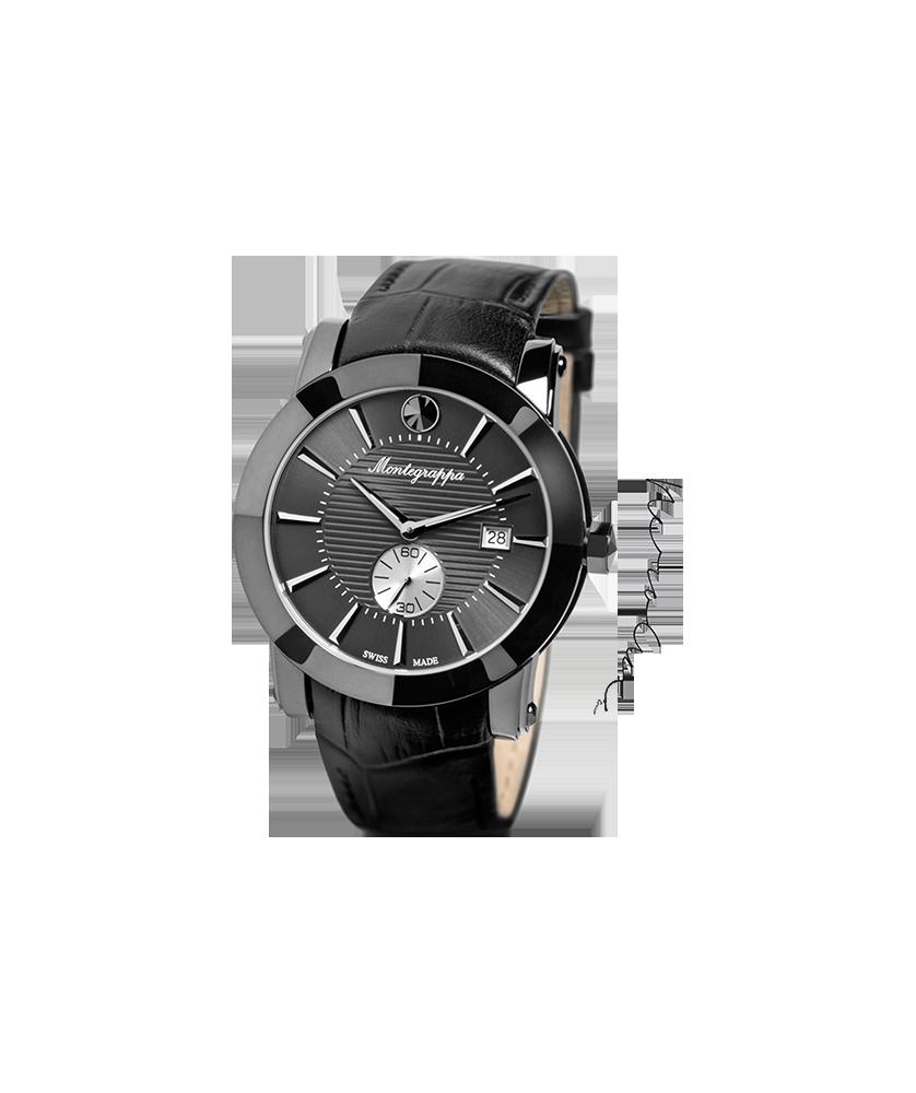 Reloj Nero Uno Montegrappa IDNLWALJ
