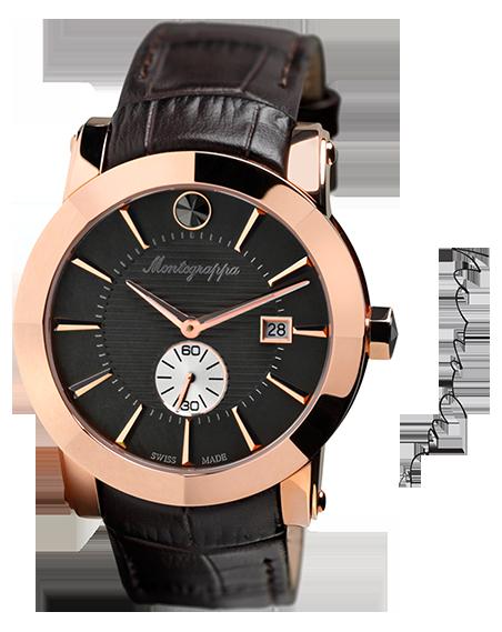 Reloj Nero Uno Montegrappa IDNRWAIB