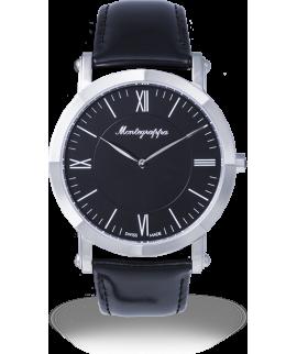 Reloj Nero Uno Slim Montegrappa IDNMWAIC