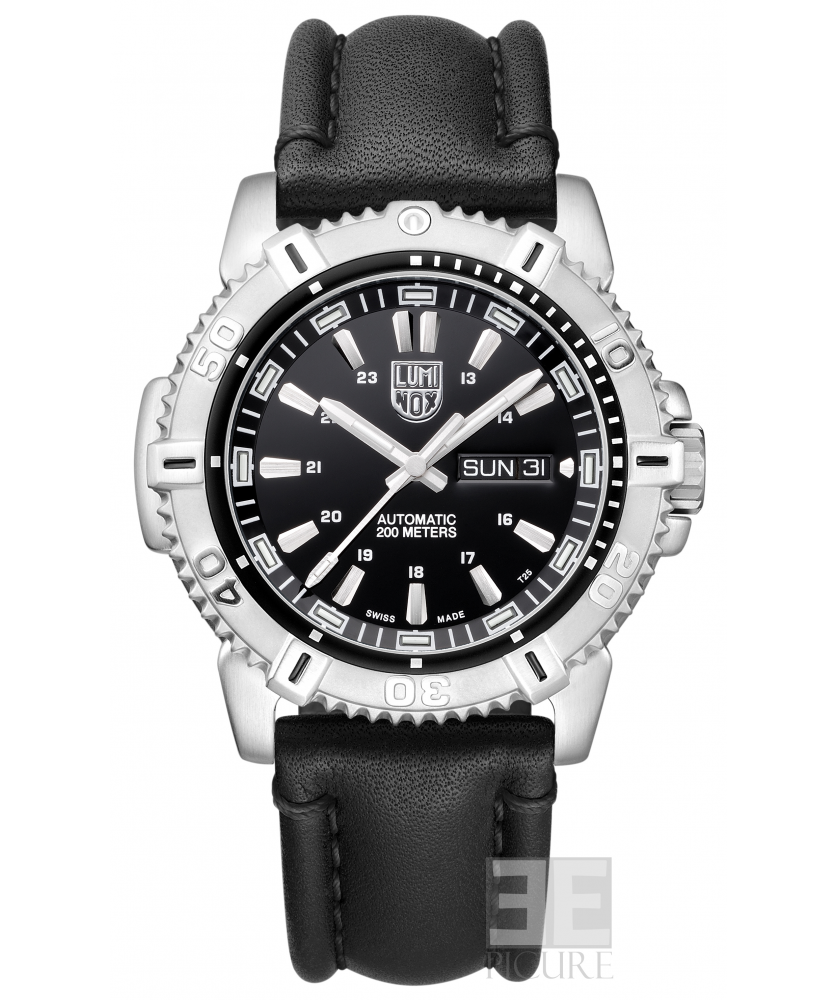 Reloj Luminox Modern Mariner Automatic 6501 45mm