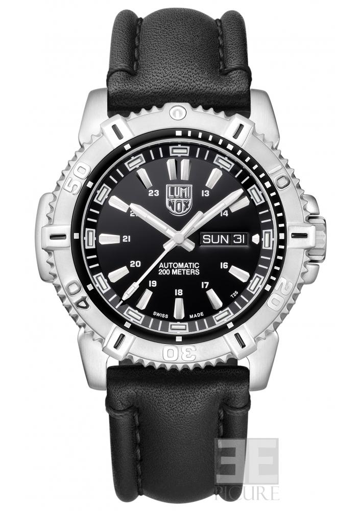revisa c98dd 203e1 Reloj Luminox Modern Mariner Automatic 6501 45mm