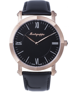 Reloj Nero Uno Slim Montegrappa IDNMWARC