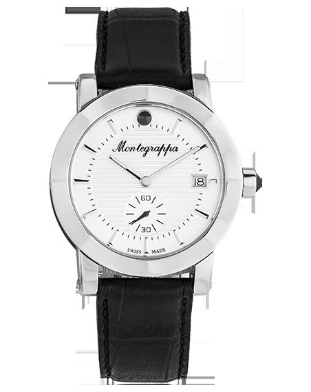 Reloj Nero Uno Lady Montegrappa IDLNWA02
