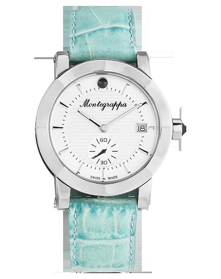 Reloj Nero Uno Lady Montegrappa IDLNWA05