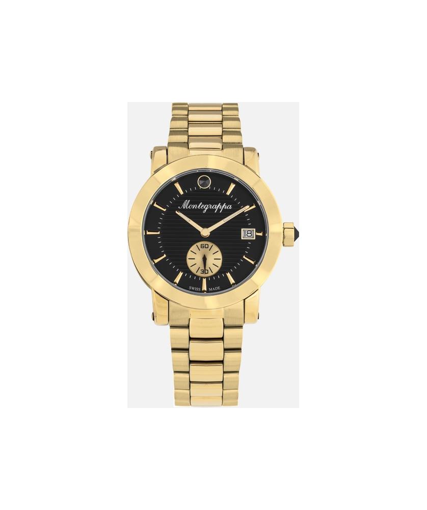 Reloj Nero Uno Lady Montegrappa