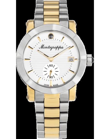Reloj Nero Uno Lady Montegrappa IDLNWA16_Y