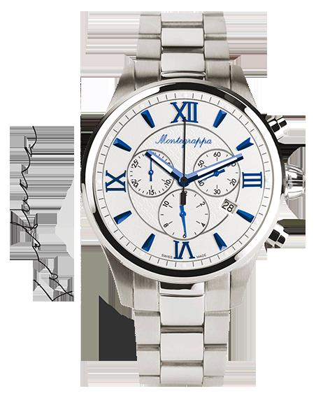 Reloj Fortuna Chronograph Montegrappa IDFOWCIB