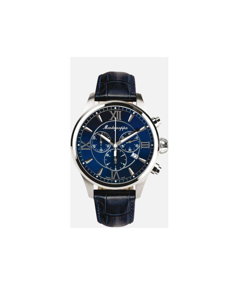 Reloj Fortuna Chronograph Montegrappa
