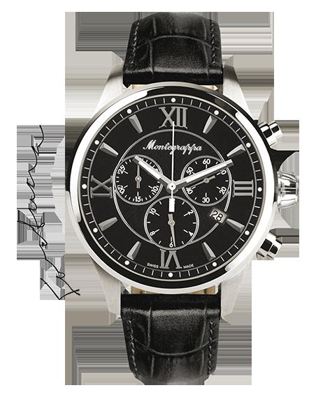 Reloj Fortuna Chronograph Montegrappa IDFOWCLC