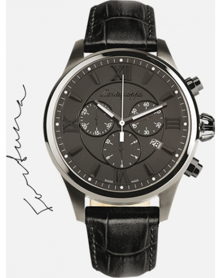 Reloj Fortuna Chronograph Montegrappa IDFOWCLG