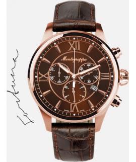 Reloj Fortuna Chronograph Montegrappa IDFOWCMM