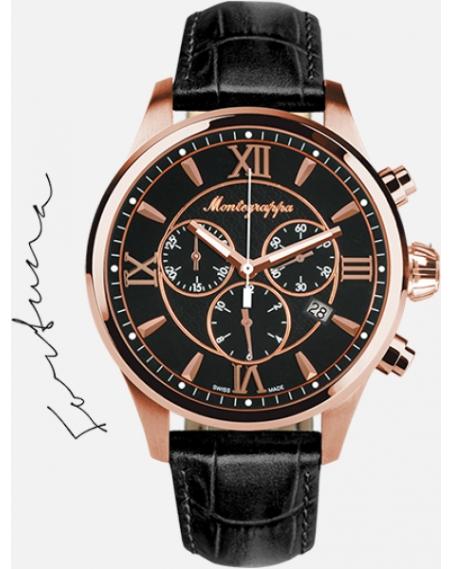Reloj Fortuna Chronograph Montegrappa IDFOWCRC