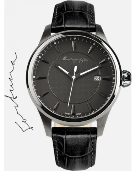 Reloj Fortuna Three hands Montegrappa IDFOWALG