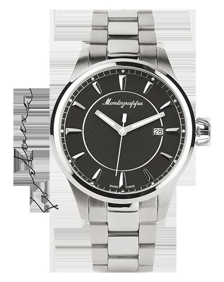 Reloj Fortuna Three hands Montegrappa IDFOWAIC