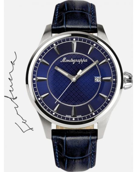 Reloj Fortuna Three hands Montegrappa IDFOWADD