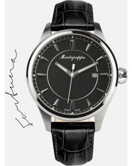 Reloj Fortuna Three hands Montegrappa IDFOWALC
