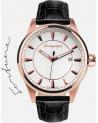 Reloj Fortuna Three hands Montegrappa IDFOWARJ