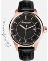 Reloj Fortuna Three hands Montegrappa IDFOWARC