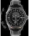 Reloj Fortuna Skull Montegrappa ISFOWASG