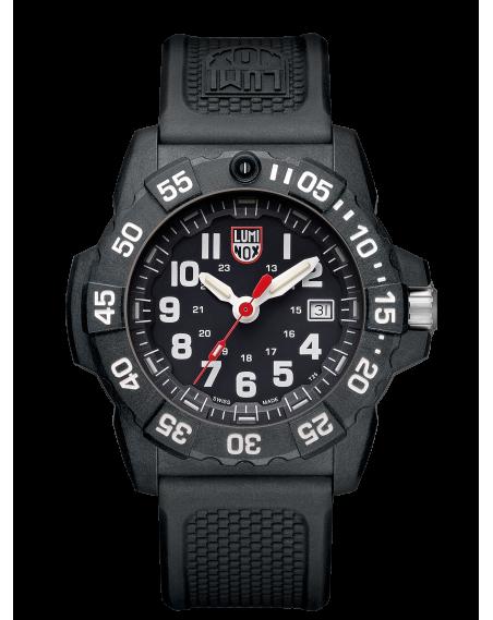 Reloj Luminox Navy Seal XS.3501 45mm