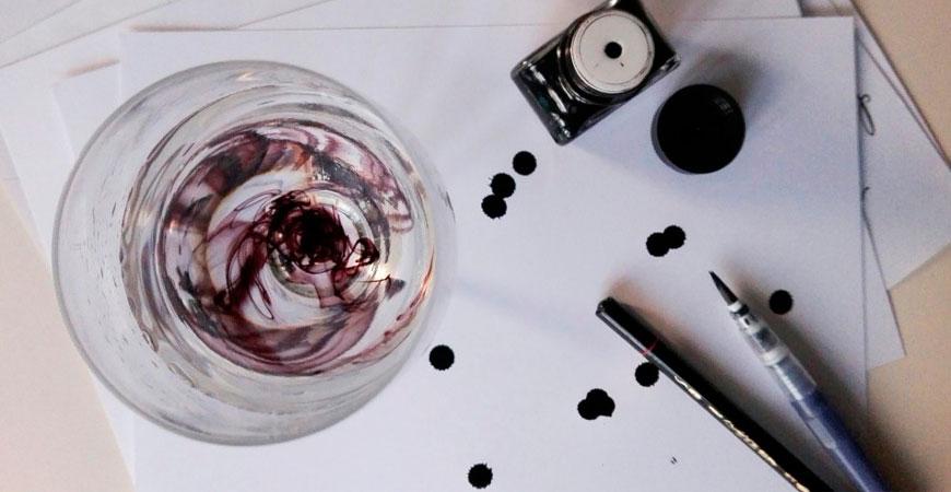 Cómo limpiar una pluma estilográfica