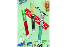Disponible ya la Monopoly Players Collection